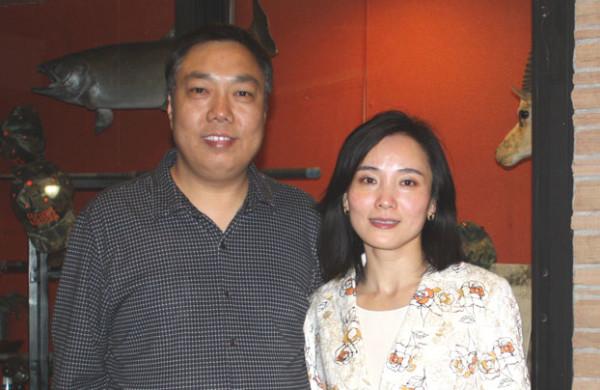 Yu Shiwen-Chen Wei