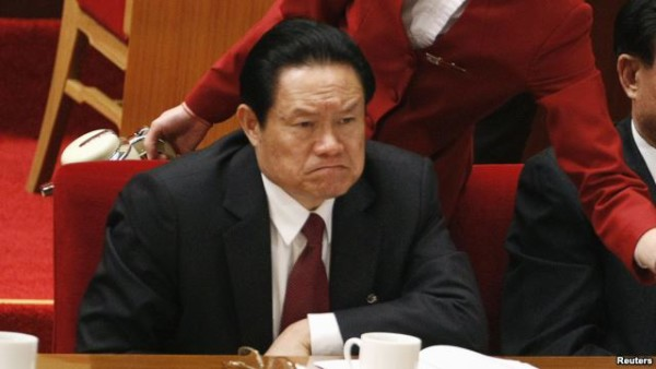 Zhou Yongkang1