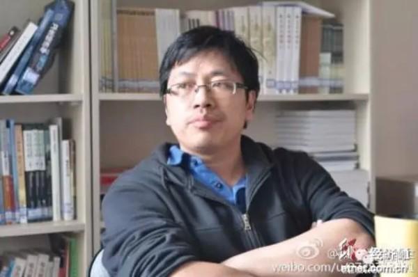 Guo Yushan-LJS
