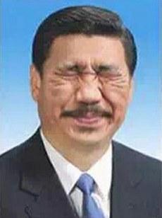 Dai Jianyong-XJP