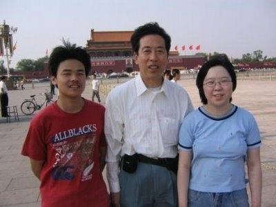 Sun Wenguang-Liu Di1