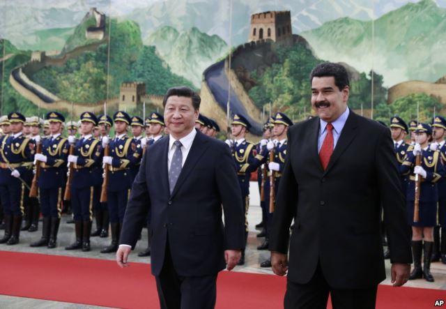 XJP-Maduro