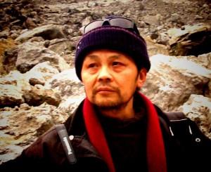 Tan Zuoren
