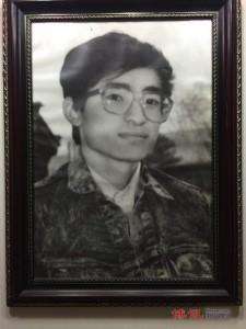 Wu Guofeng