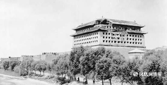庚子北京之战:俄军何以迅速瓦解清军防御(下篇)