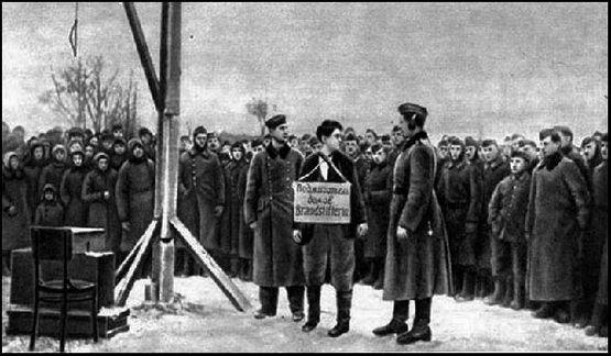 苏联女英雄卓娅之死(上篇,未删节版)