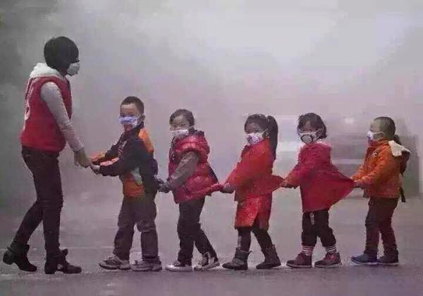 北京雾霾1