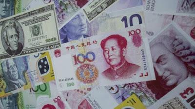 国际储备货币