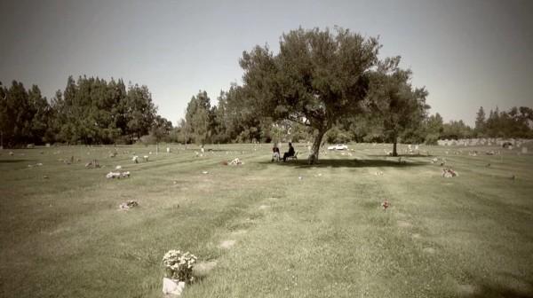 金无怠-奥塔玛哈墓园