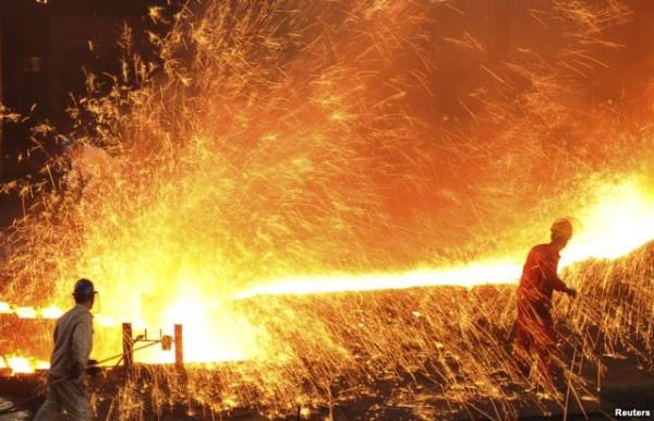 大连钢铁厂