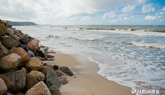 海浪、沙滩-常用