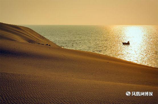 海浪、沙滩、天鹅湖:我的雾霾庇护所6