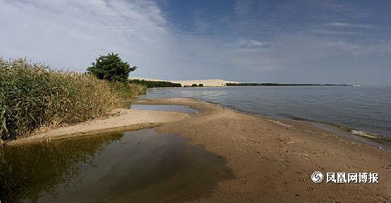 海浪、沙滩、天鹅湖:我的雾霾庇护所7