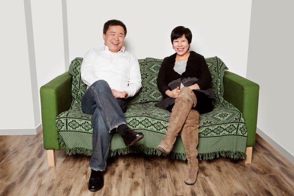 刘瑜和慕容雪村应纽约时报中文网之邀进行对谈