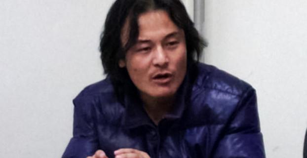 藏人作家雪合江