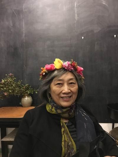 """李昕艾:""""勇气与自由""""的写作者——记三度系狱的高瑜老师1"""