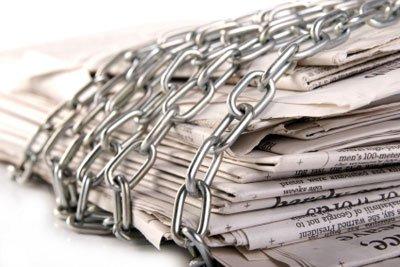 """张镇强:从""""新闻自由""""排名榜所能看到的"""
