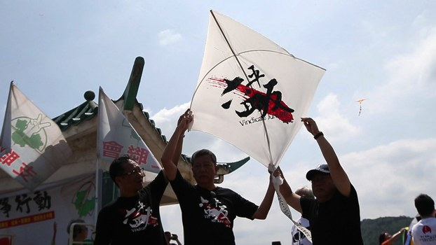 施英:一周新闻聚焦:香港及海外各界筹办纪念六四,当局严控民间活动2