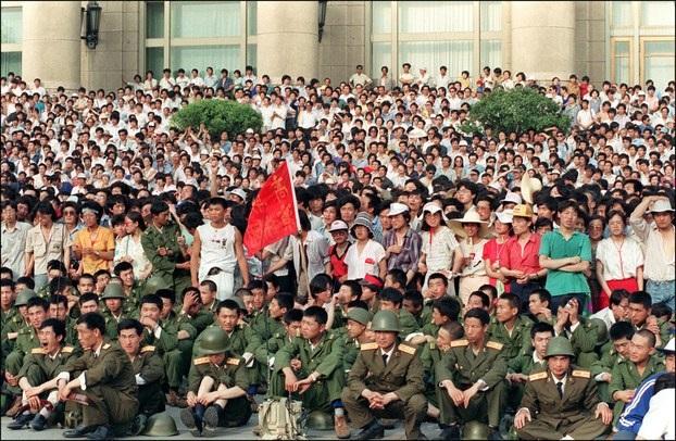 王丹:关于中国的三个似是而非的现象