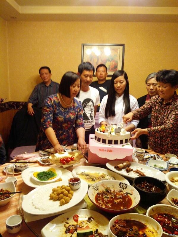 王宇律师45岁生日:北京、天津、苏州、无锡等地公民庆祝14