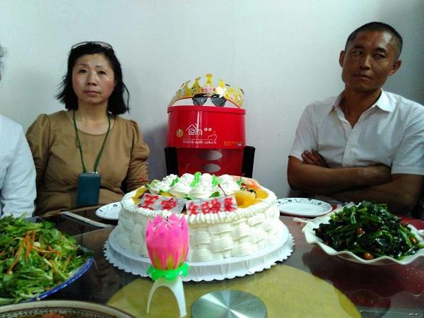 王宇律师45岁生日:北京、天津、苏州、无锡等地公民庆祝20