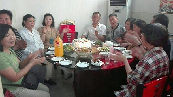 王宇律师45岁生日:北京、天津、苏州、无锡等地公民庆祝9