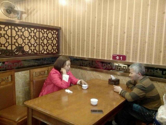 许万平:政治犯的太太们4