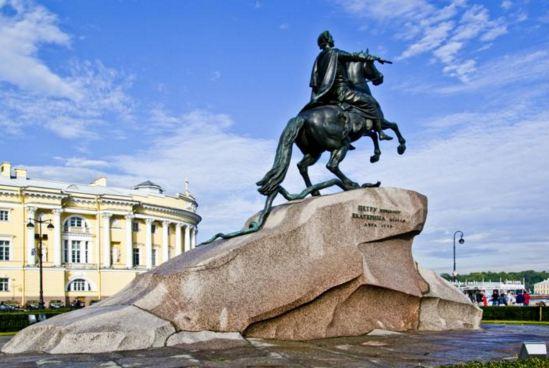 12月党人纪念雕像