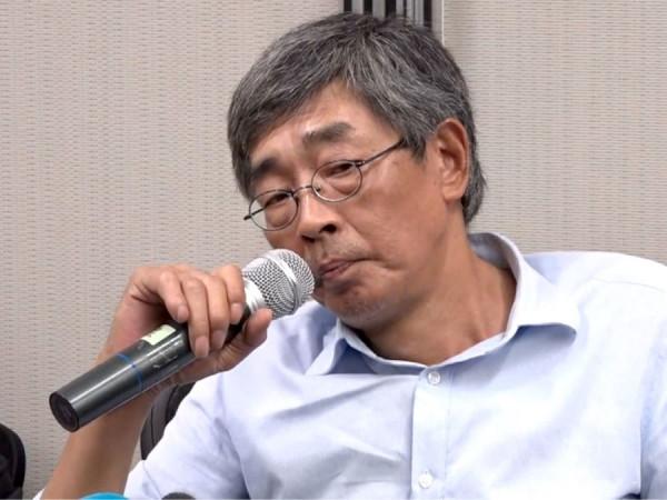 林荣基指被非法扣查1