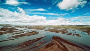 河流发源地青藏高原-常用
