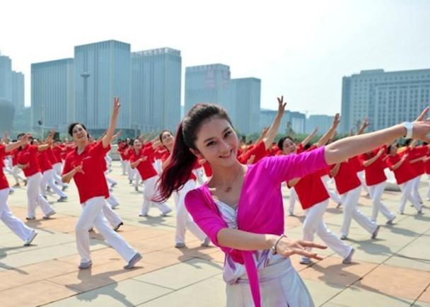 中国女人好胜心很强,这是普遍日本人对中国女人抱有的印象-