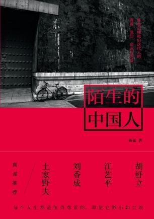 杨勐《陌生的中国人》