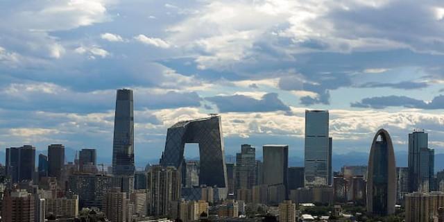 北京-常用