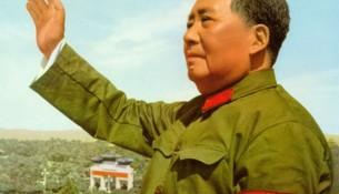 毛泽东-文革