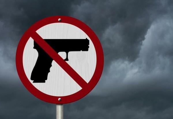 美国对于禁枪问题存在争议