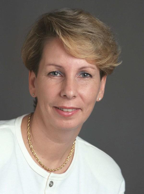 Sabine Bergmann-Pohl