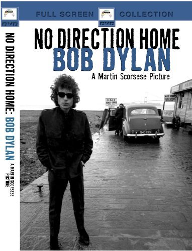 《迷途之家:鲍勃·迪伦传》海报