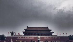 中国-北京-天安门-常用
