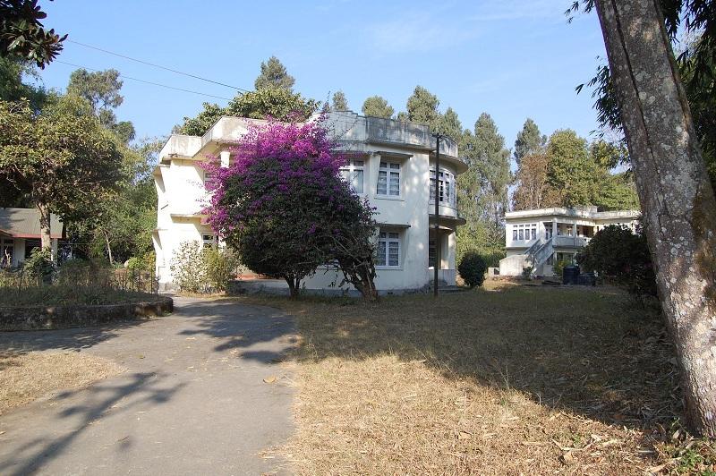位于噶伦堡的桑杜仓住宅