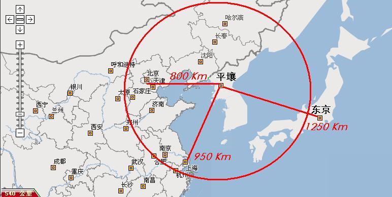 北韩核试爆