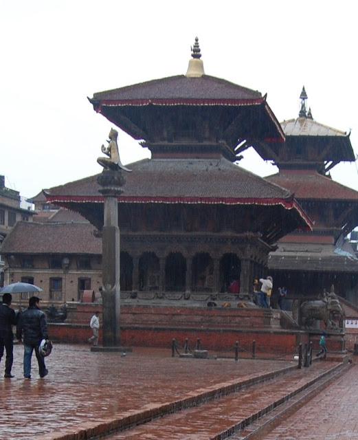 古代尼泊尔信佛的君主