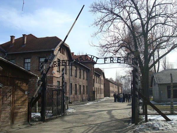 奥斯维辛三号营