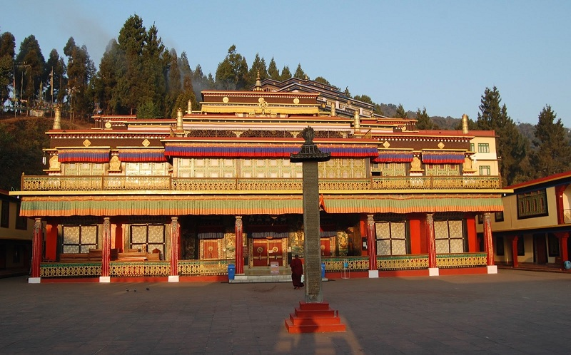 锡金隆德寺