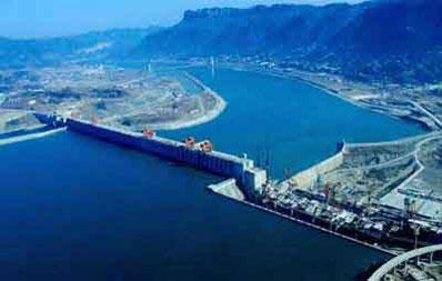 长沙三峡工程