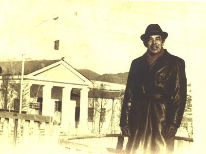 1981年的徐洪慈
