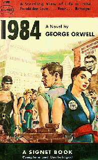 1984奥威尔