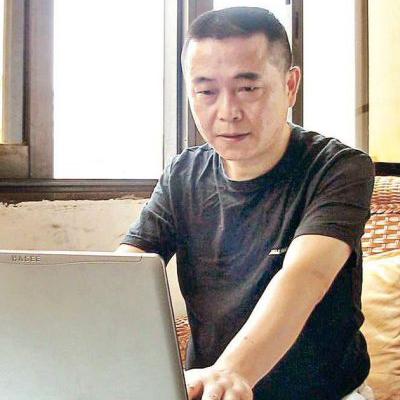 huangqi黄琦
