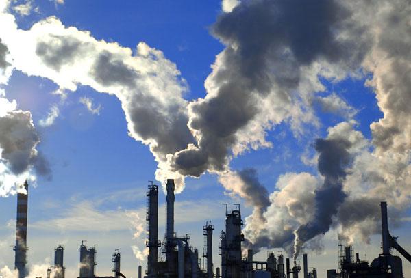 环境污染-常用