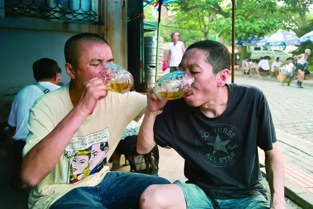 青岛啤酒11