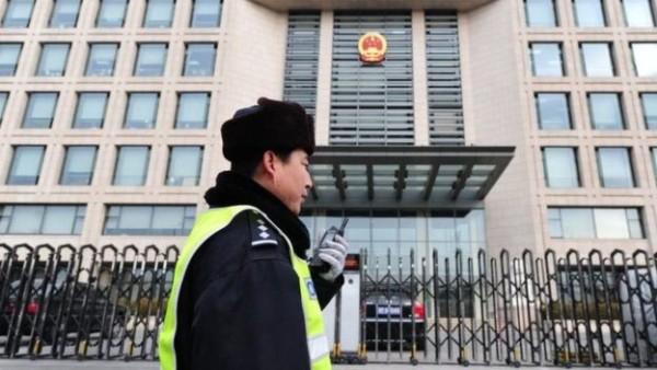 中国对维权律师的打压引起广泛关注